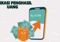 Aplikasi Penghasil Uang Langsung Kerekening