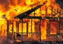 Arti Mimpi Tentang Kebakaran