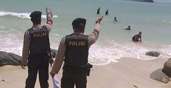 Arti Mimpi Menjadi Polisi