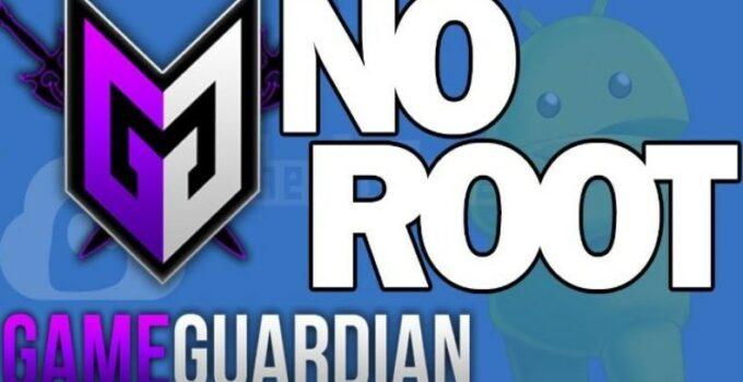 Game Guardian Apk