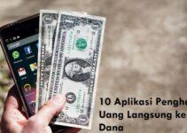 Aplikasi Penghasil Uang Halal Tanpa Modal