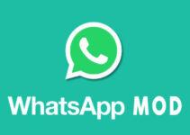 Link Download WhatsApp MOD APK Versi Terbaru 2021
